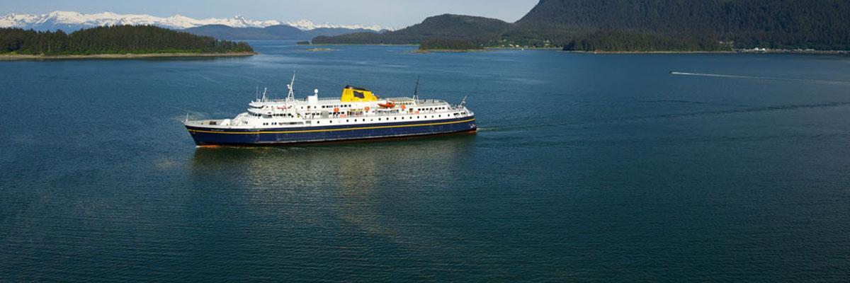 Alaska Marine Highway Reform Project